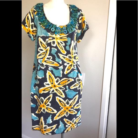 6057bee417bc7 Diane Von Furstenberg Dresses   6 Dress 100 Raw Silk Weave   Poshmark